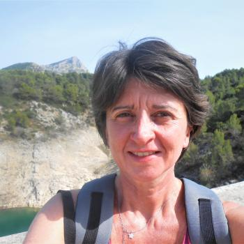 Baby-sitter Aix-en-Provence: Nathalie