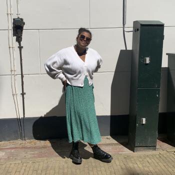 Babysitter Reeuwijk: Aisa-Joy