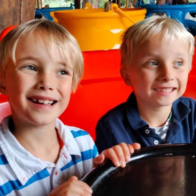 Oppasadres in Hollandsche Rading: Lrvandop