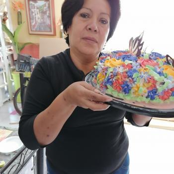 Babysitter in Xochimilco: Nelba maria