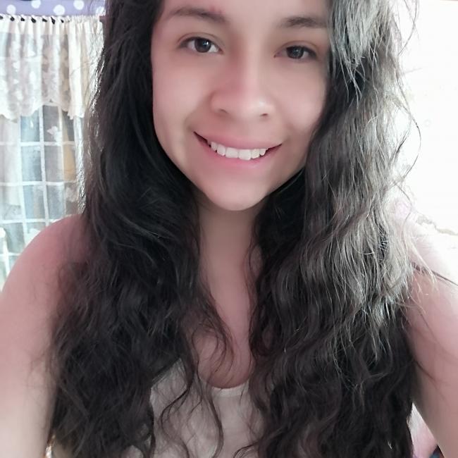 Trabajo de niñera en Ciudad de México: Sandra