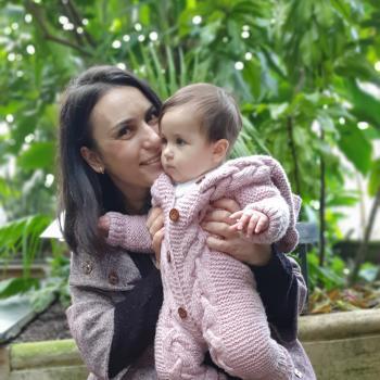 Childminder Bedford: Diana