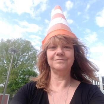 Gastouder in Delft: Ellen