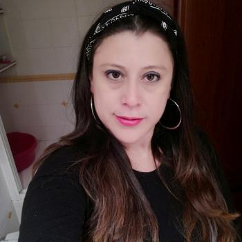 Nanny Bilbao: Ydalia