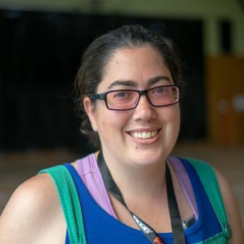 Nanny Wanganui: Kat
