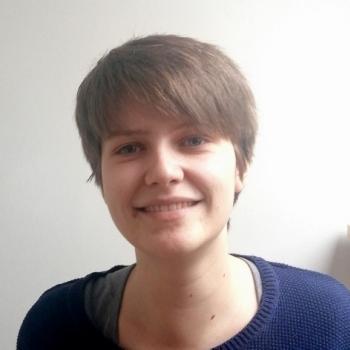 Babysitter Clermont-Ferrand: Marianne