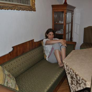 Opiekunka do dziecka Warszawa: Barbara