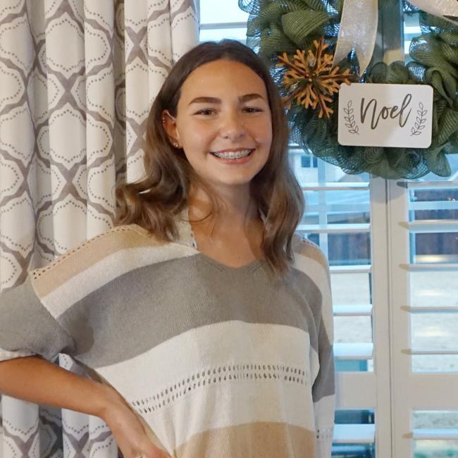 Babysitter in Rowlett: Grace