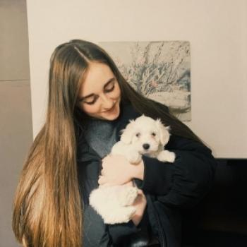Babysitter Logroño: Sara