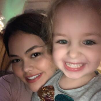 Baby-sitter in Woluwé-Saint-Lambert: Angelina