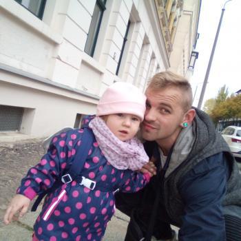 Babysitter Leipzig: Danny