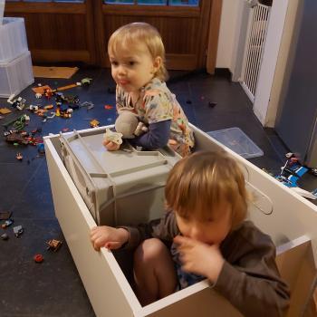 Babysitten Tielt: babysitadres Michèlle