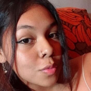 Niñera en Santa Coloma de Gramenet: Angelina
