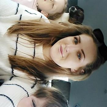 Babysitter Portlaoise: Cyrena