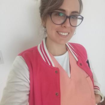 Niñera Pilar: Julieta Miranda