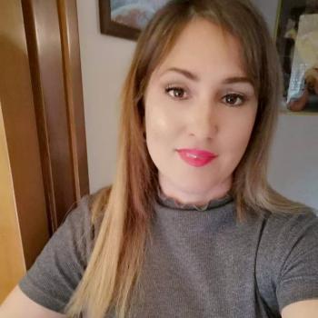 Babysitter Palermo: Claudia