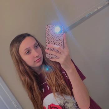 Babysitter Huntsville: Paige