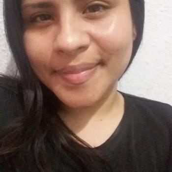 Nanny L'Hospitalet de Llobregat: Vanessa
