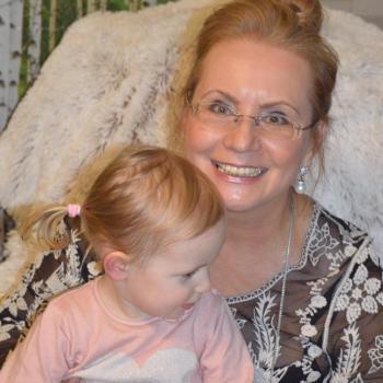 Babysitter Moringen: Irina