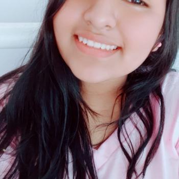 Niñera Barranco (Lambayeque): Brenda