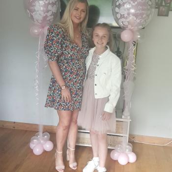 Childminder in Cork: Cliona