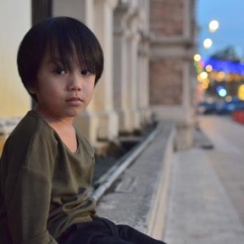 Babysitting job in Puchong New Village: babysitting job Mohd Zamri