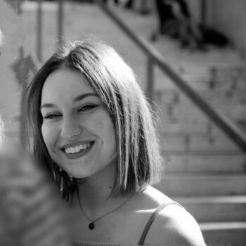 Babysitter a Latina: Chiara