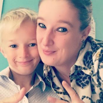 Baby-sitter Lierre: Sandy