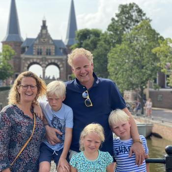Oppaswerk Voorburg: oppasadres Patrick
