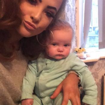 Babysitter Birmingham: Becca