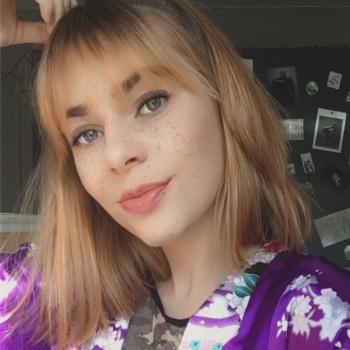 Baby-sitter Metz: Clélia