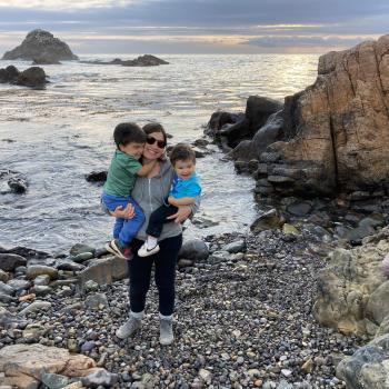 Parent Las Condes: Maria Paz
