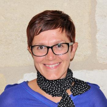 Nanny Bordeaux: Chrystelle