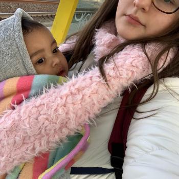 Baby-sitting Bruxelles (Berchem-Sainte-Agathe): job de garde d'enfants Kim