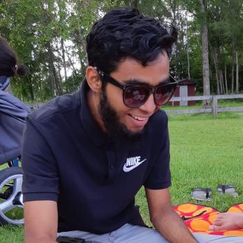 Barnvakt Uppsala: Mahir