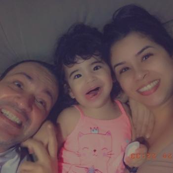 Babysitting job Salvador: babysitting job Geisa