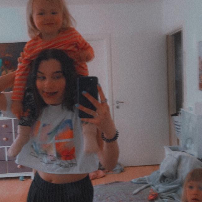 Babysitter in Frederikssund: Liva