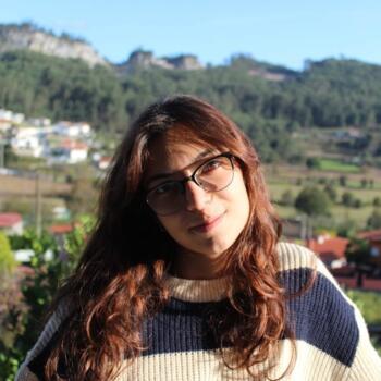 Babysitter Vila Nova de Famalicão: Íris
