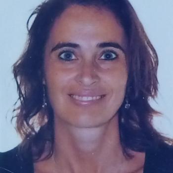 Canguro Vigo: María