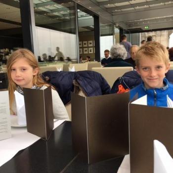 Parent Overijse: job de garde d'enfants Els