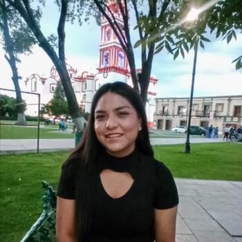 Niñera en Cholula: Araceli