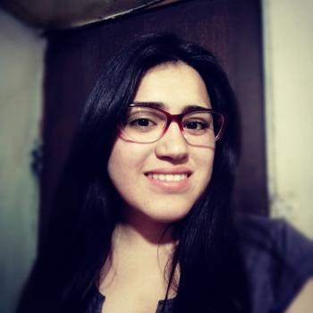 Niñera San Joaquín: Danitza