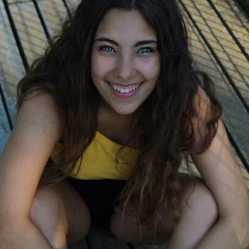 Niñera Huarte: Ane