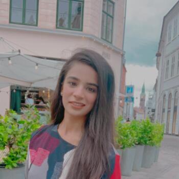 Dagplejer i Brøndby: Mahreeb