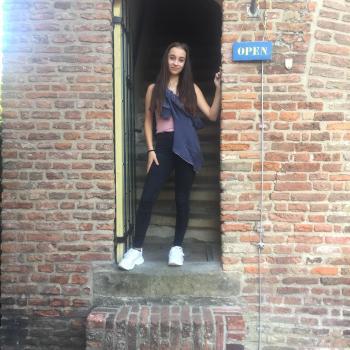 Oppas Zwolle: Amy
