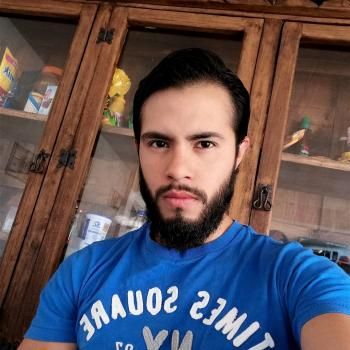 Niñeras en Zinacantepec: Javier