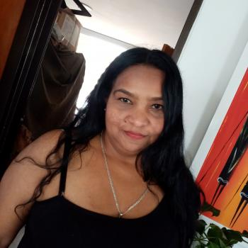 Babysitter in Bogotá: Rosaura Milena