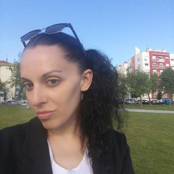 Childminder Barreiro: Susana