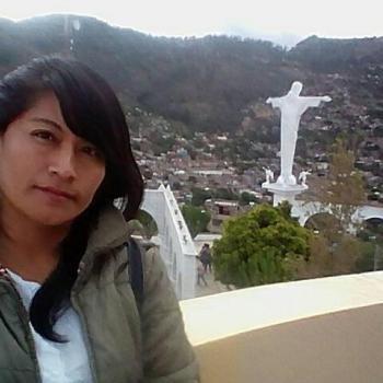 Niñera Lima: Evelyn Jasmin