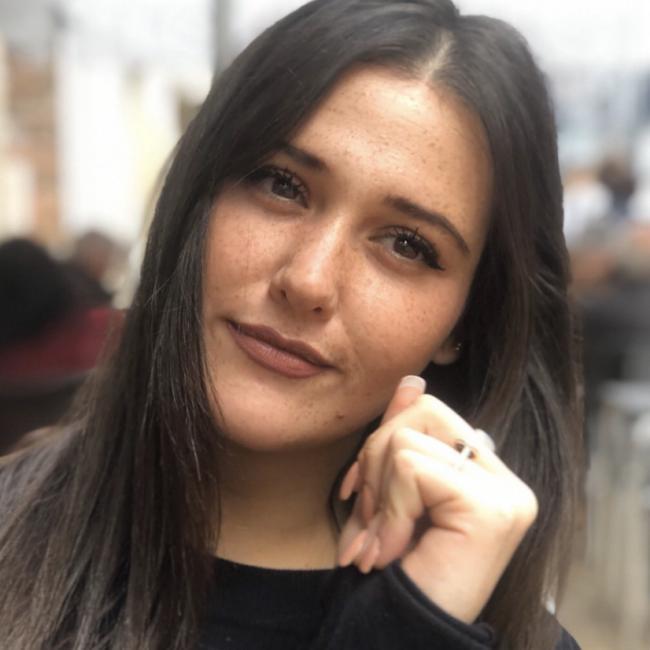 Niñera en Cartagena: Maria jose